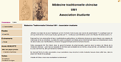 M�decine Traditionnelle Chinoise UM1